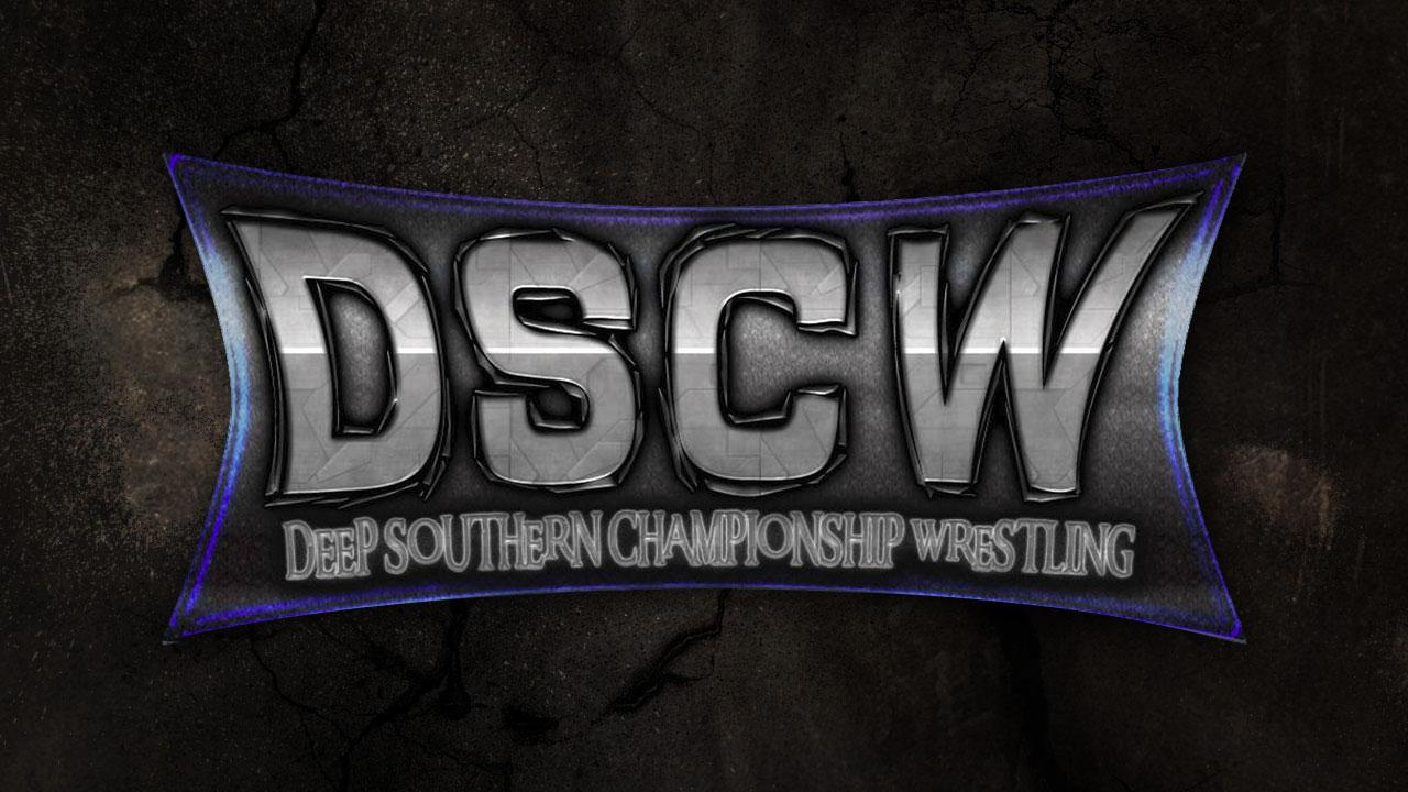 Deep Southern Championship Wrestling is on Powerbomb.tv
