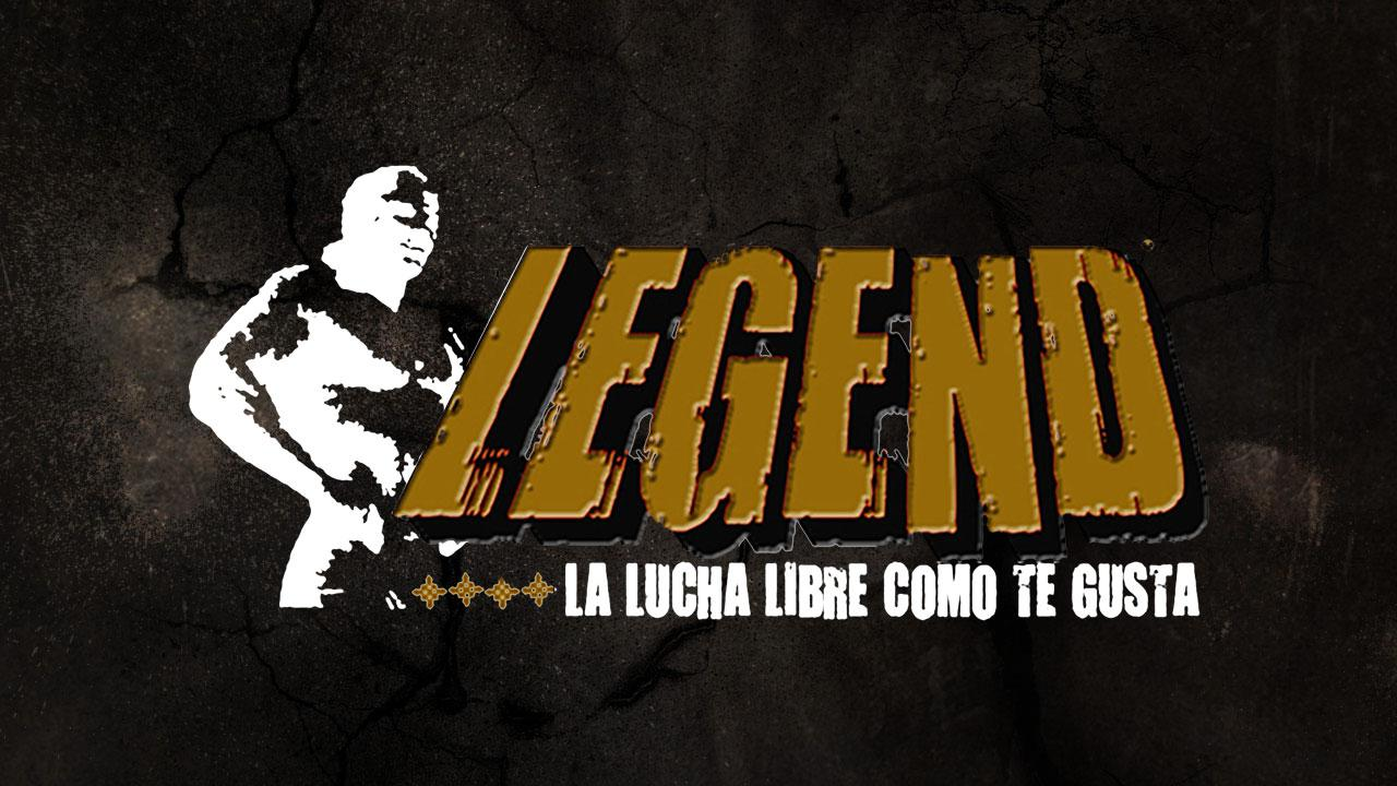 Legend Lucha Libre is on Powerbomb.tv
