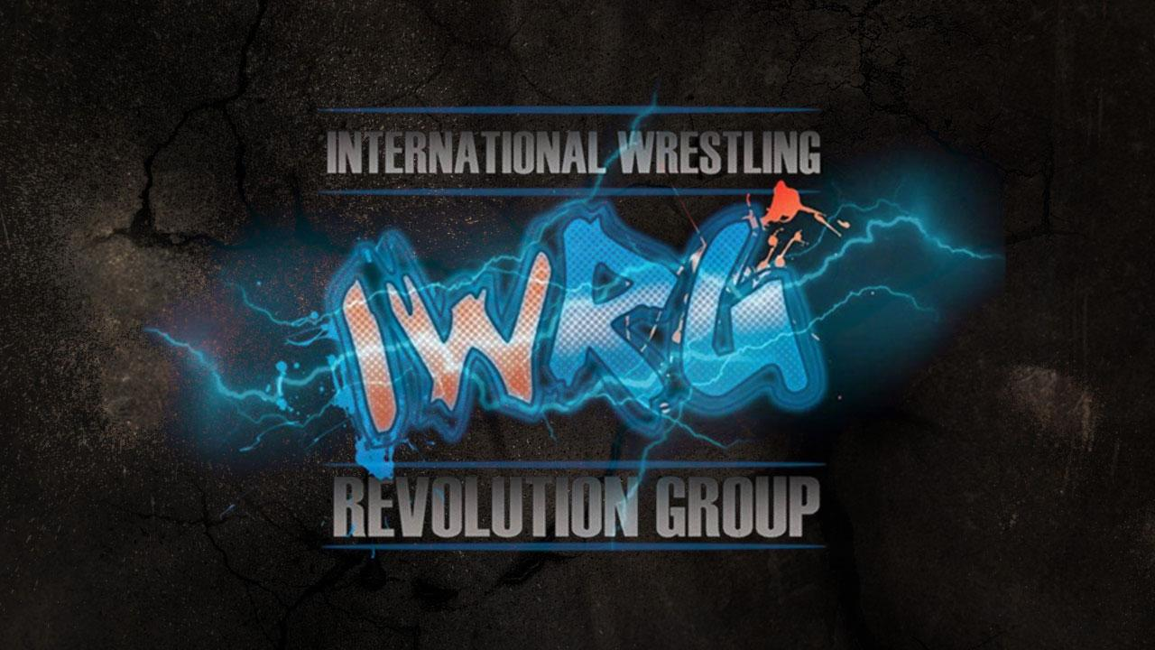 International Wrestling Revolution Group is on Powerbomb.tv