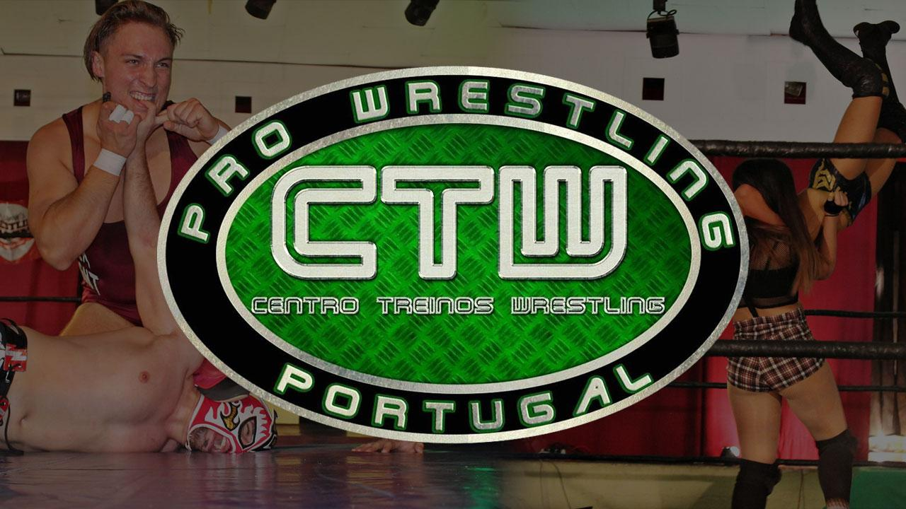 Centro de Treinos de Wrestling is on Powerbomb.tv