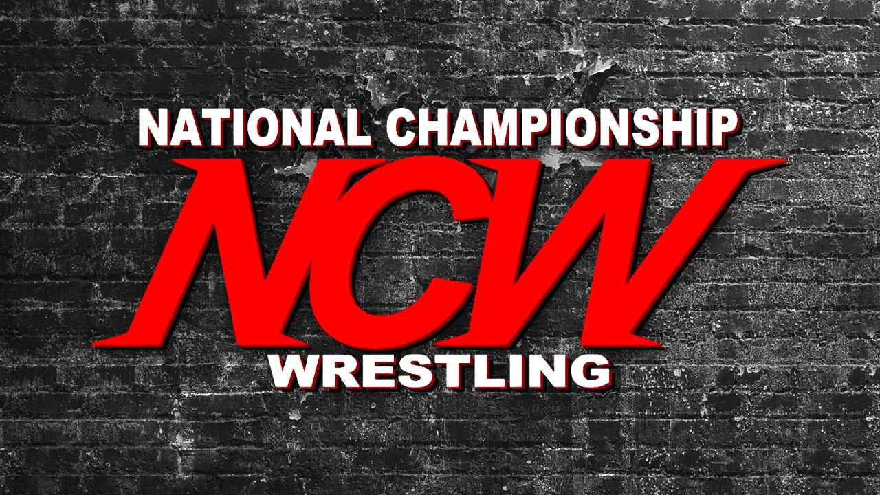 National Championship Wrestling is on Powerbomb.tv