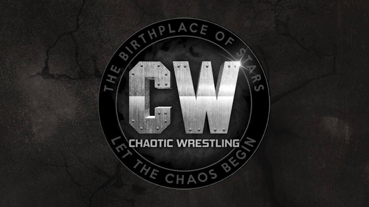 Chaotic Wrestling is on Powerbomb.tv