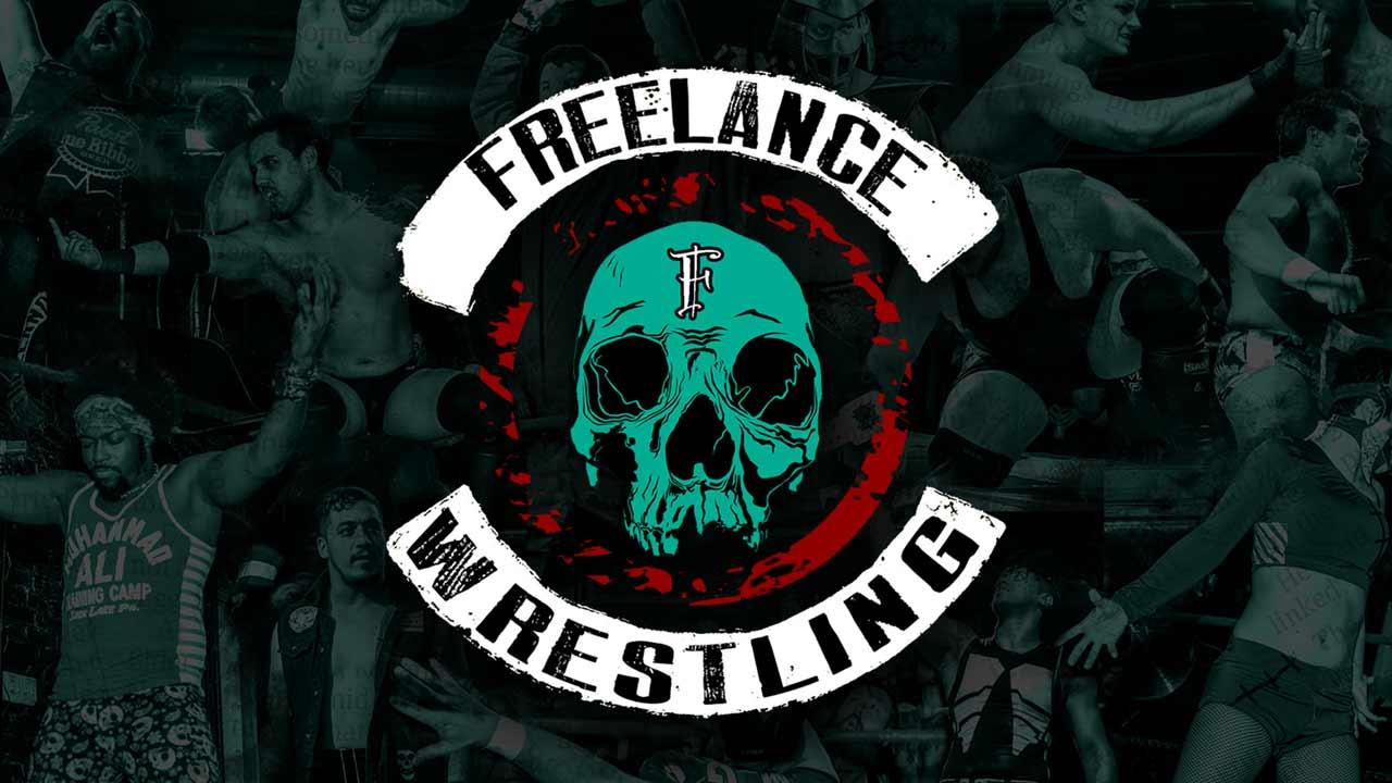 Freelance Wrestling is on Powerbomb.tv
