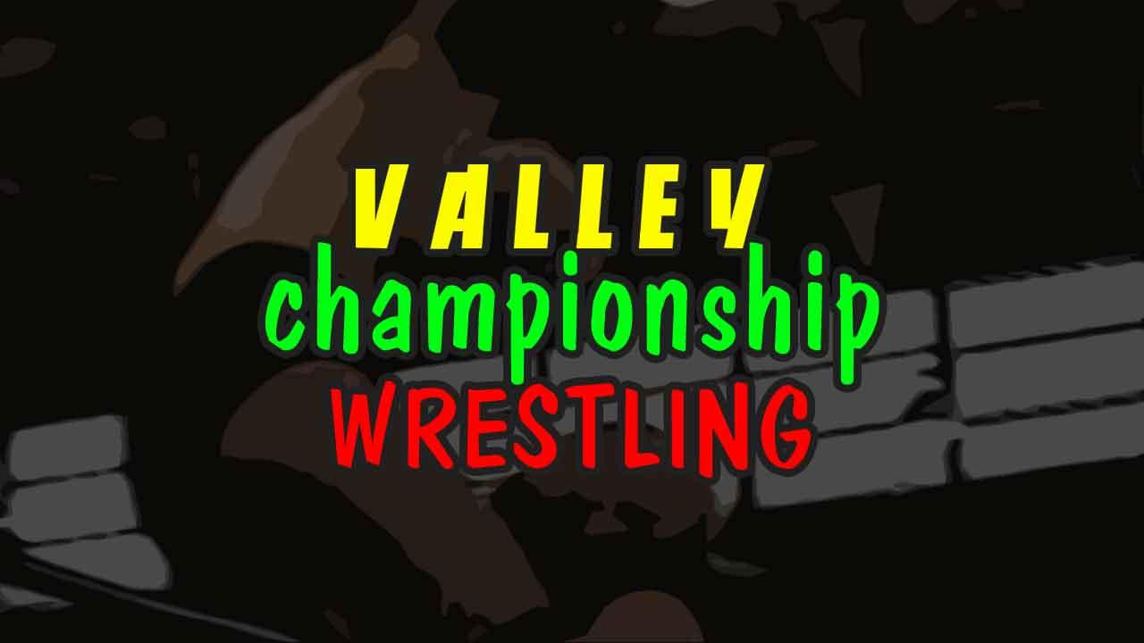 Valley Championship Wrestling is on Powerbomb.tv