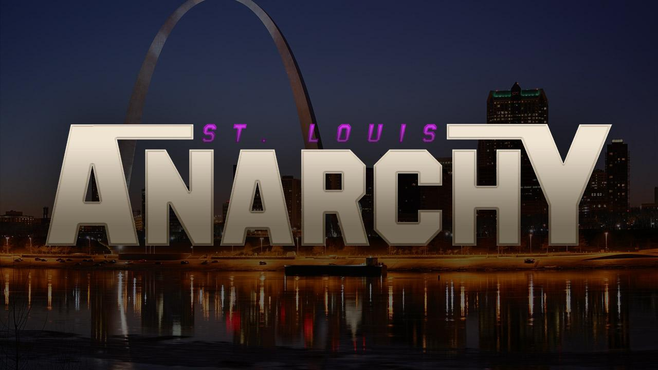 St Louis Anarchy is on Powerbomb.tv