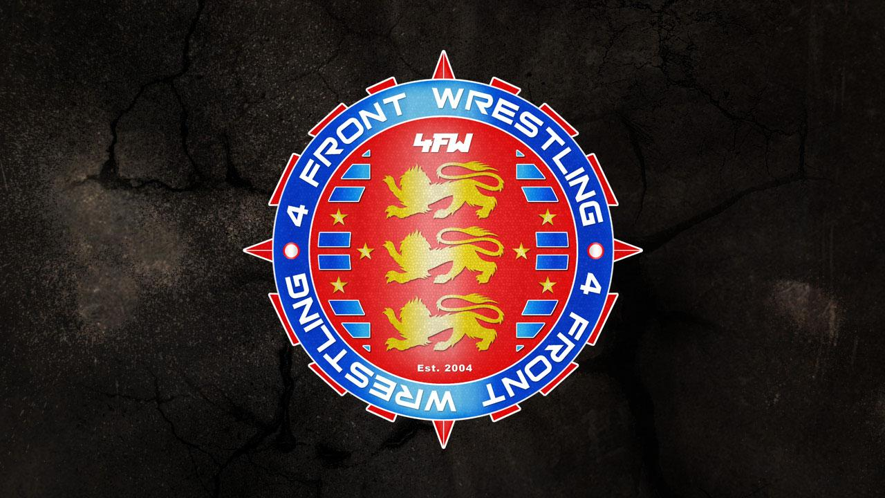 4 Front Wrestling is on Powerbomb.tv