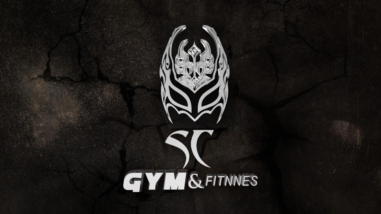 Sin Cara GYM is on Powerbomb.tv