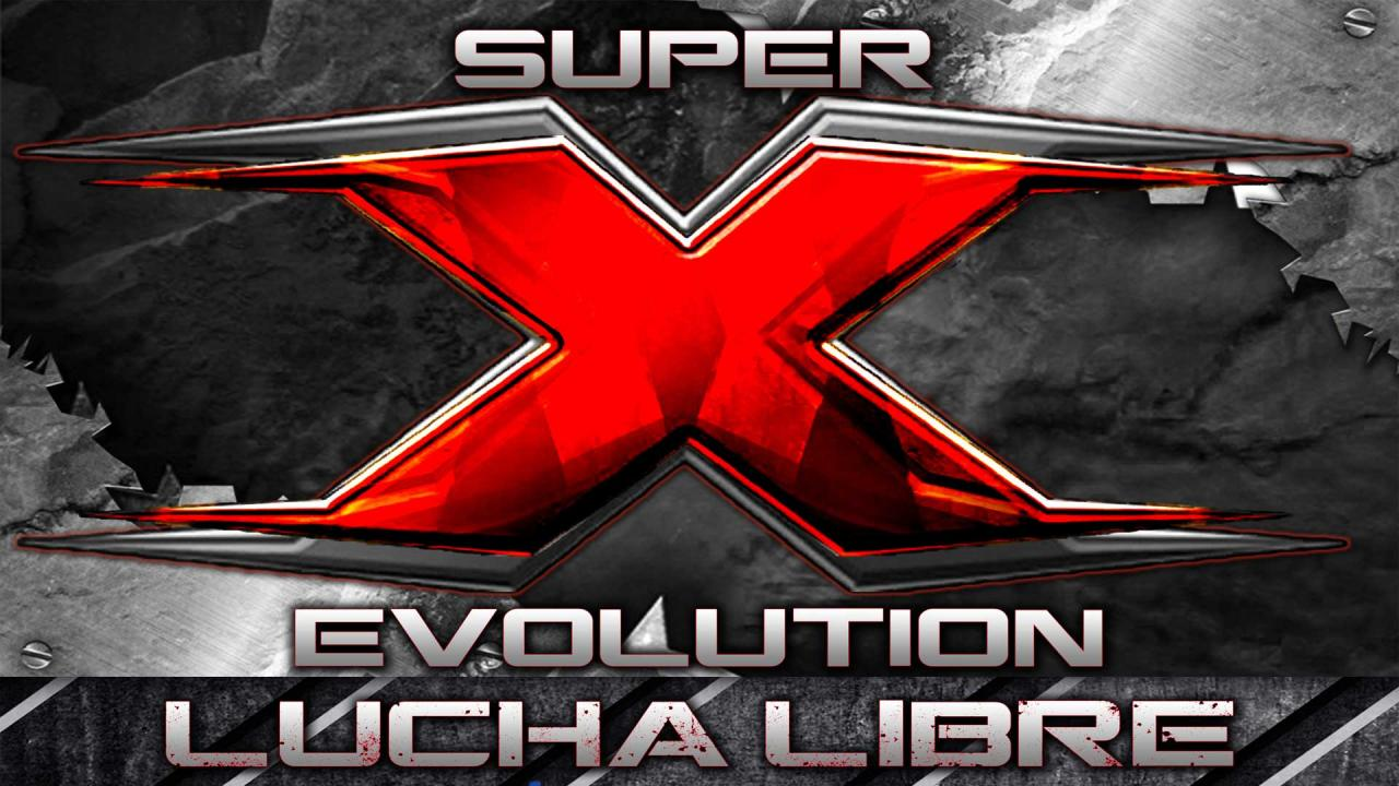 Super X Grand Prix Championship Wrestling is on Powerbomb.tv