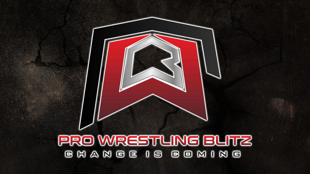 Pro Wrestling Blitz is on Powerbomb.tv