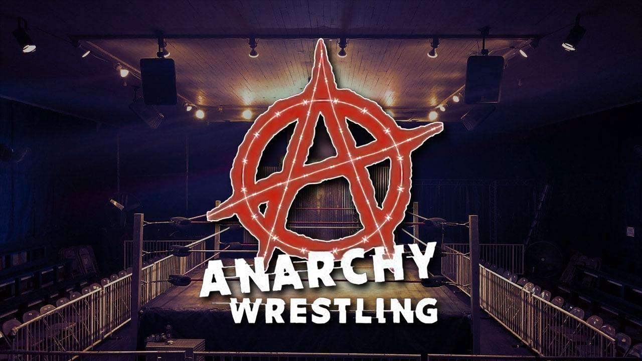 Anarchy Wrestling is on Powerbomb.tv
