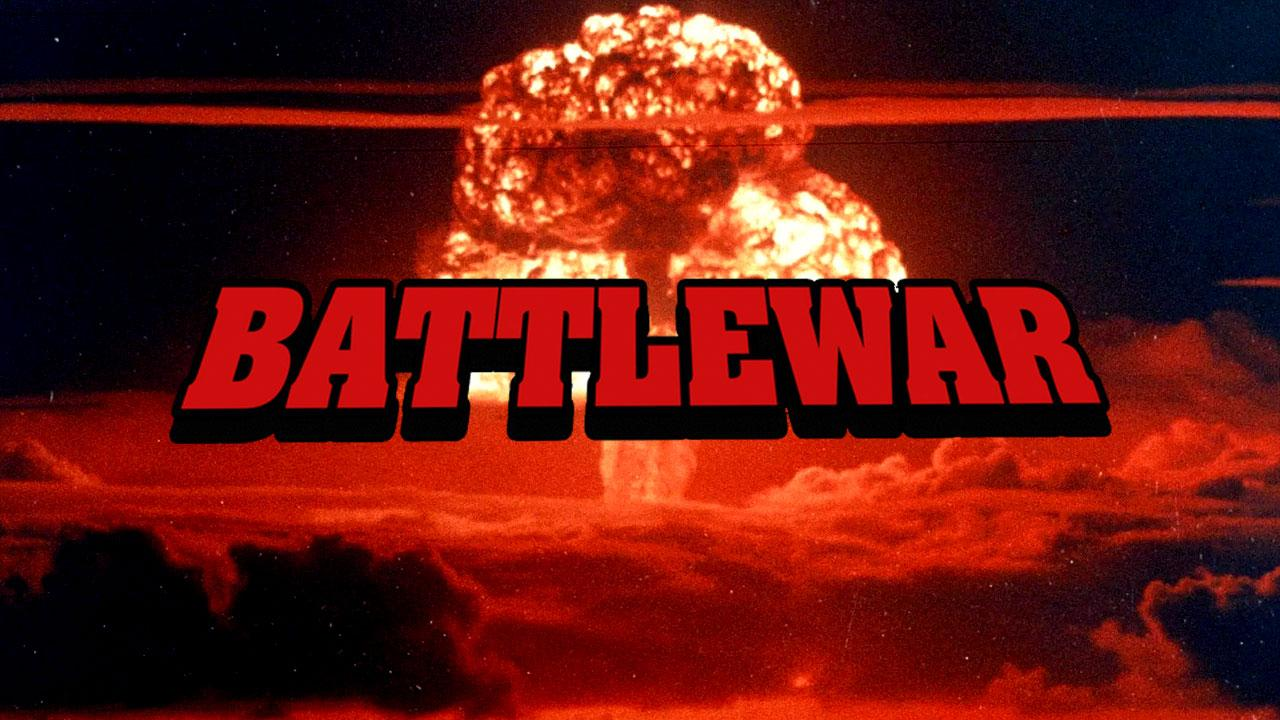 BATTLEWAR is on Powerbomb.tv
