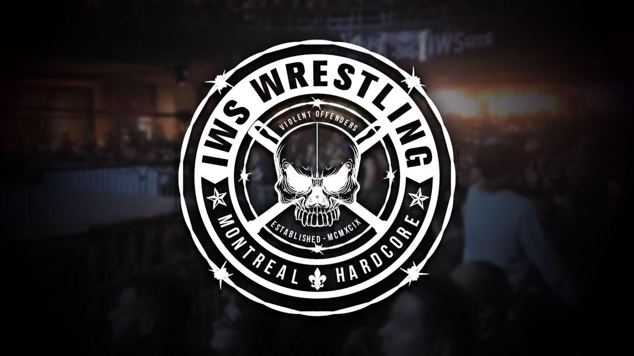 International Wrestling Syndicate is on Powerbomb.tv
