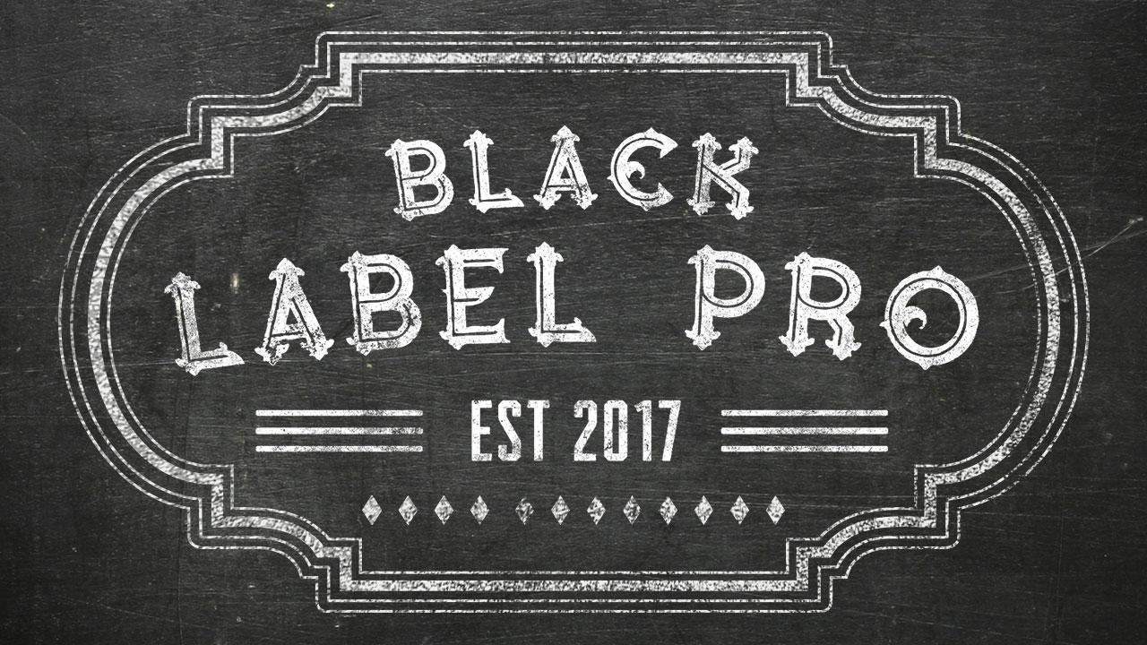 Black Label Pro Wrestling is on Powerbomb.tv