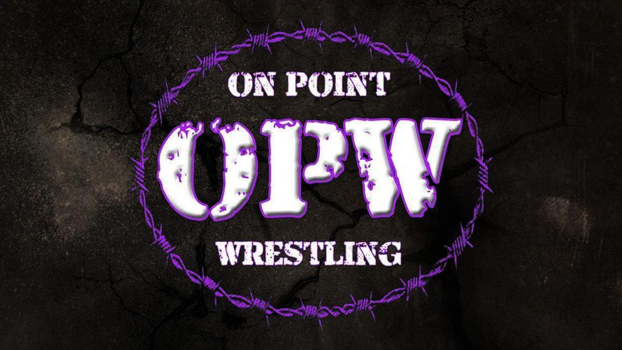 On Point Wrestling is on Powerbomb.tv
