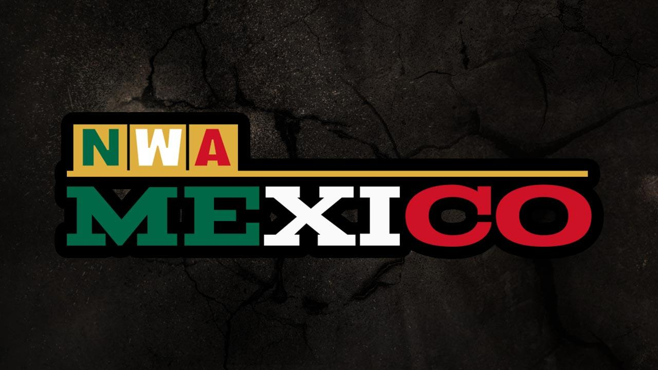 NWA Mexico is on Powerbomb.tv