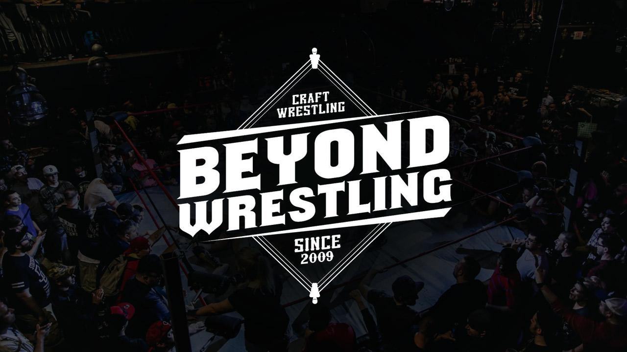Beyond Wrestling is on Powerbomb.tv