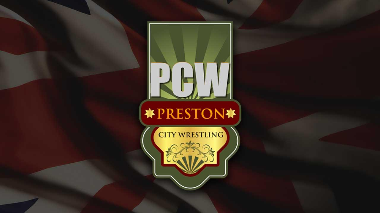 Preston City Wrestling is on Powerbomb.tv